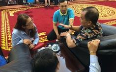 Thi thể 3 du khách Việt tử nạn ở Ai Cập sẽ về VN ngày 5-1