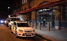 Nghi phạm tấn công bằng dao ở Anh có 'vấn đề tâm thần'