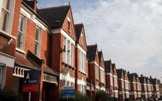 Nhìn lại thị trường bất động sản Vương quốc Anh năm 2018