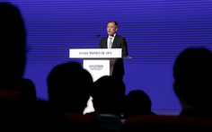 Thua tại Mỹ và Trung Quốc, Hyundai và KIA tìm được cứu tinh