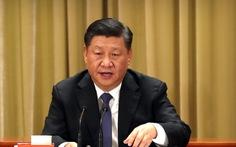 Lãnh đạo Đài Loan lại phản bác lời kêu gọi của ông Tập 'về với đại lục'