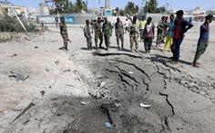Mỹ không kích tiêu diệt 52 phiến quân al-Shabaab ở Somalia
