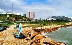 Đất lấn vịnh Nha Trang phải dành cho cộng đồng