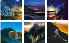 Đại dương kỳ diệu trong bộ ảnh 'như mơ'