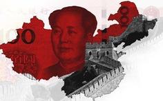 Trung Quốc đang nợ hơn cả Mỹ và Nhật