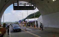 Thông xe hầm đường bộ 4.000 tỉ đồng qua đèo Cù Mông