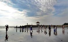 Đảo Bali đánh thuế du khách để bảo vệ môi trường
