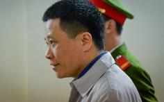 Hà Văn Thắm thừa nhận chỉ đạo chi lãi ngoài ở OceanBank