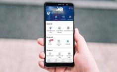 MB thêm tính năng QR Pay vào ứng dụng di động