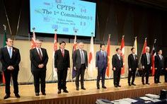 CPTPP sẽ có thêm thành viên mới