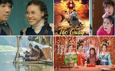 Phim Việt tết và những cú 'va chạm' đầu xuân