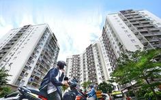 Chiếm dụng phí bảo trì chung cư: giao công an điều tra, khởi tố