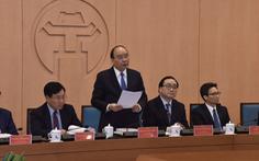 Đề án chính quyền đô thị Hà Nội được thí điểm cơ chế đột phá ngoài luật