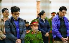 Bốn cựu lãnh đạo Lọc hóa dầu Bình Sơn lĩnh 4 -8 năm tù