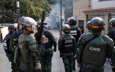 Âm mưu lật đổ Tổng thống Venezuela bị dập tắt