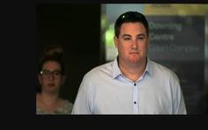 Cảnh sát Úc chia sẻ ảnh 'nóng' của người bị bắt, đối mặt án phạt