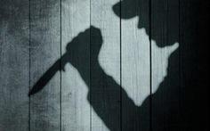 Đâm chết chồng bằng 14 nhát kéo rồi bỏ trốn