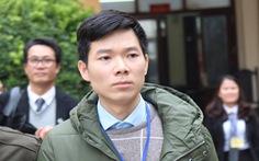 Chứng cứ buộc tội bị cáo Hoàng Công Lương có dấu hiệu bị chỉnh sửa