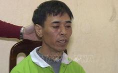 Bắt nghi phạm táo tợn cướp ngân hàng tại Thái Bình