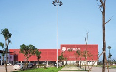 Quảng Trị có trường học đạt Top 10 khu vực Châu Á
