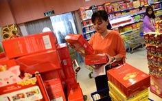 Hàng tết: kích sức mua, tăng sức bán