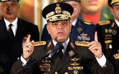 Bộ Quốc phòng Venezuela: Ông Maduro là tổng thống hợp pháp