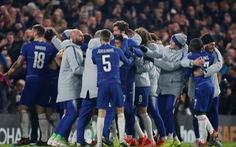 Chelsea gặp M.C ở chung kết Cúp liên đoàn