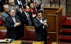 Hy Lạp phê chuẩn thỏa thuận đổi tên nước với Macedonia