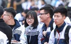 Bộ GD-ĐT sẽ 'áp' chuẩn riêng cho tuyển sinh sư phạm, y khoa