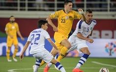 Úc muốn tham gia AFF Suzuki Cup 2020