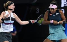 Giải quần vợt Úc mở rộng 2019: Cuộc chiến giữa cũ và mới