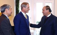 Diễn đàn kinh tế Davos: Các nước muốn có luật thương mại điện tử