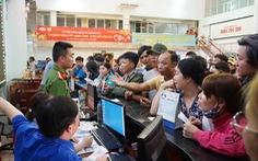 Sáng 29-1, khách mua vé tàu SE22 TP.HCM sẽ lên tàu ở... Bình Thuận