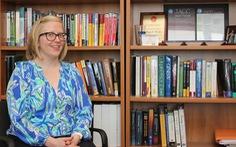 Giáo sư Mỹ từ chức vì bị cáo buộc 'phân biệt' sinh viên Trung Quốc