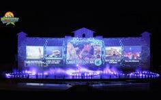 Hồ Mây Grand Show - Điểm sáng của du lịch Vũng Tàu 2019
