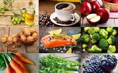 Những thực phẩm làm giảm nguy cơ ung thư vú