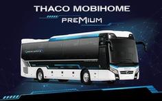 Trải nghiệm khoang thương gia trên xe bus Thaco Mobihome thế hệ mới