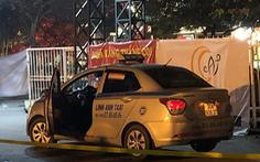 Lái xe taxi chết nghi do bị cứa cổ