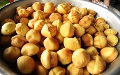 Những làng bánh xứ Quảng tất bật vào tết