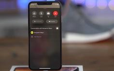 FaceTime gặp lỗi cho phép nghe lén người khác