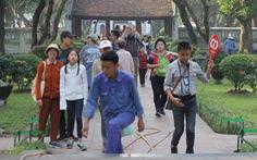 Khách Trung Quốc đến Việt Nam giảm, nhường ngôi đầu cho Hàn Quốc