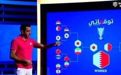 Xavi trở thành 'thánh dự đoán' ở Asian Cup 2019