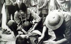 40 năm giải cứu Campuchia - kỳ 2: Giải cứu dân lành