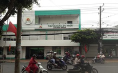 Truy thu thuế Tập đoàn Lộc Trời trên 51 tỉ đồng