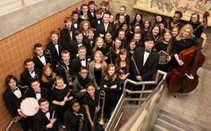 Học bổng lên tới 70%/năm trường Trung học Wisconsin Lutheran High School