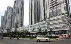 65 doanh nghiệp bất động sản niêm yết đang tồn kho 201.921 tỷ đồng