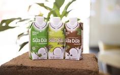 Betrimex ra mắt sữa dừa Cocoxim Matcha Nhật Bản và Socola đen
