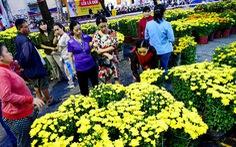 Có nên mua hoa chiều 30 tết?