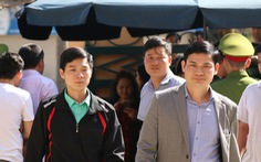 Bác sĩ Hoàng Công Lương bị tuyên phạt 42 tháng tù