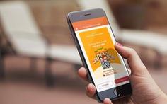 Lì xì 'không tiền mặt' với ứng dụng Agribank E-Mobile Banking